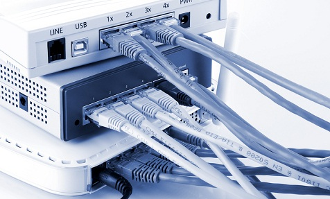 IT Network Support Services